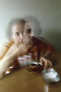 motion blur Giacomo Bucci