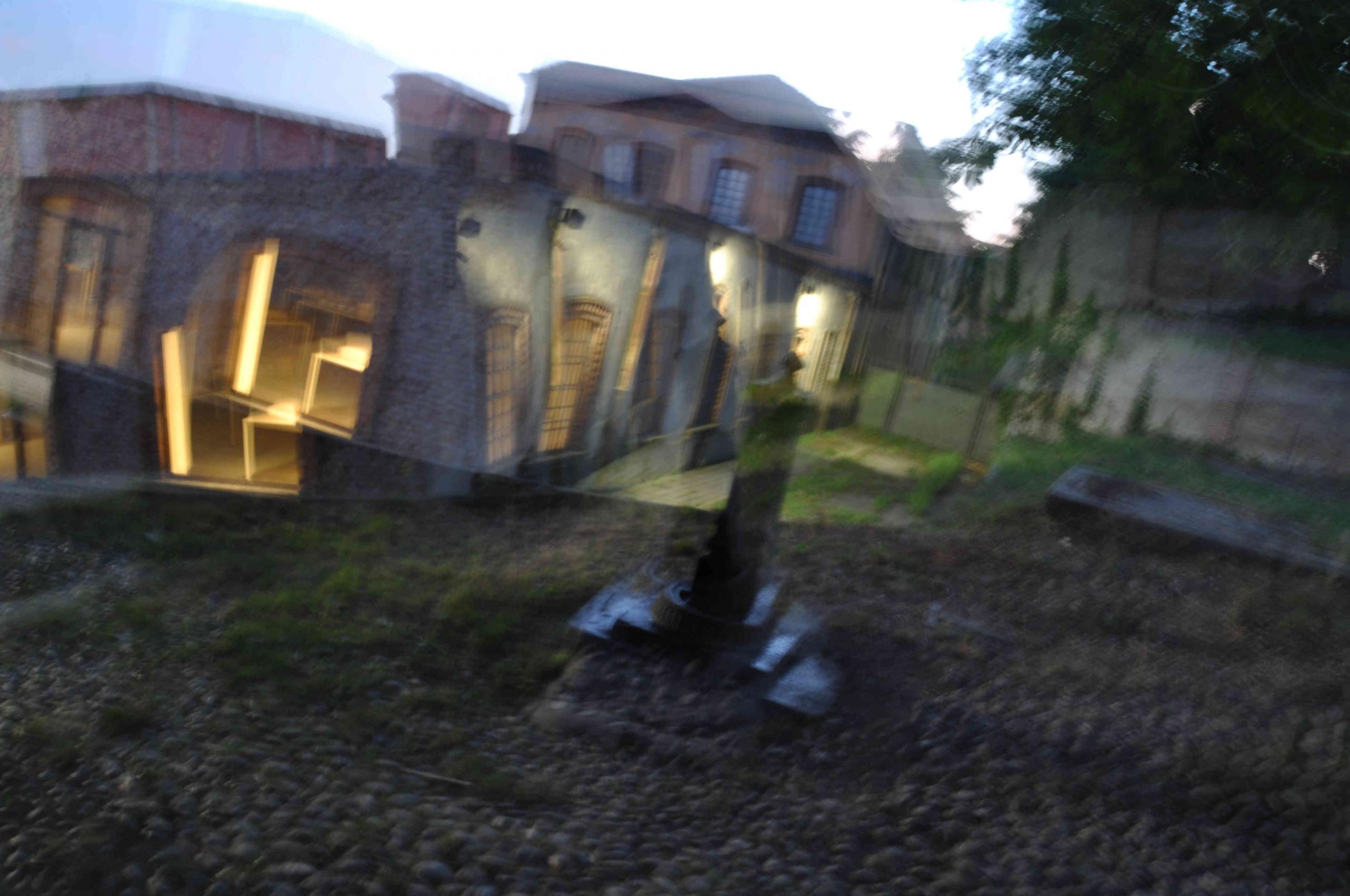 59 Villaggio Crespi Giacomo Bucci